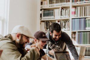 Global Fellowship for Social Entrepreneurs